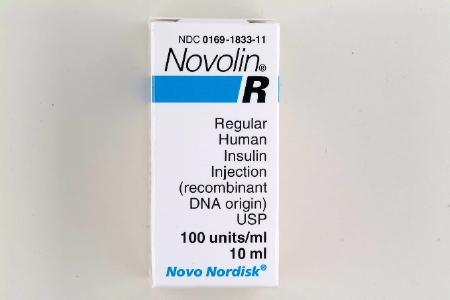Novo Nordisk Pharmaceutical 00169183311