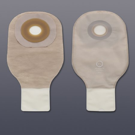 Hollister Premier One-Piece Drainable Ostomy Pouch
