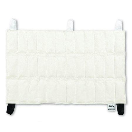 Heating Pad Hydrocollator® HotPac™ General Purpose Bentonite / Cotton / Natural Hydrocolloid Reusable Product Image