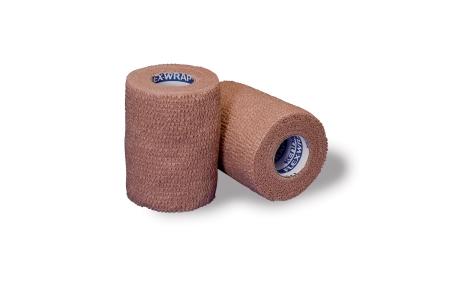 Kendall™ Cohesive Bandage, 3 Inch x 5 Yard