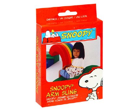 Snoopy® Arm Sling