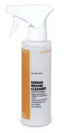Dermal Wound General Purpose Wound Cleanser