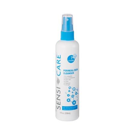 Perineal Wash Sensi-Care® Liquid 8 oz. Pump Bottle Unscented Product Image
