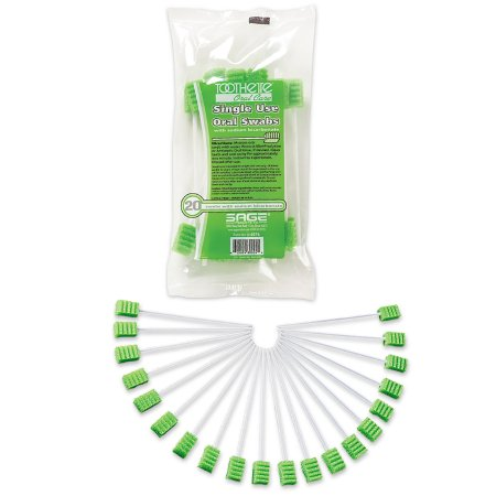 Sage Products 6076