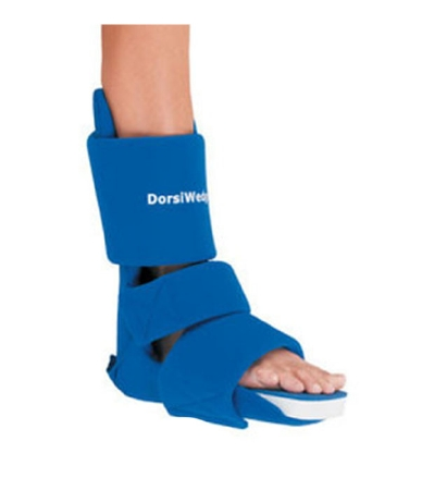 Dorsiwedge™ Plantar Fasciitis Night Splint