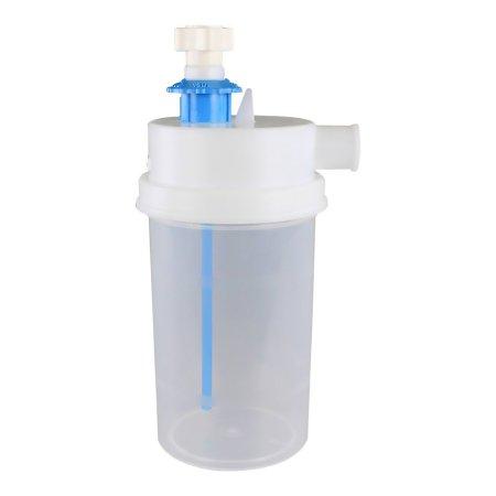 AirLife Handheld Nebulizer Kit Large Volume 350mL Medication Bottle (1/each)