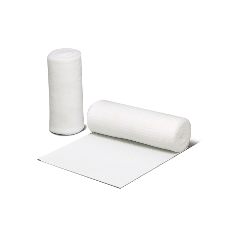 Conforming Bandage Conco® Woven Gauze 1-Ply 1 Inch X 4-1/10 Yard Roll Shape NonSterile Product Image