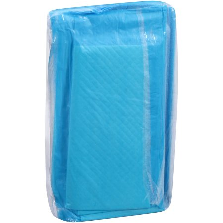 Underpad Attends® Care Dri-Sorb® 17 X 24 Inch Disposable Cellulose / Polymer Heavy Absorbency Product Image