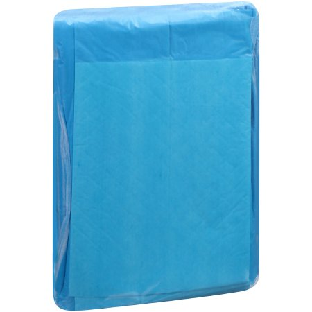 Underpad Attends® Care Dri-Sorb® 23 X 24 Inch Disposable Cellulose / Polymer Heavy Absorbency Product Image