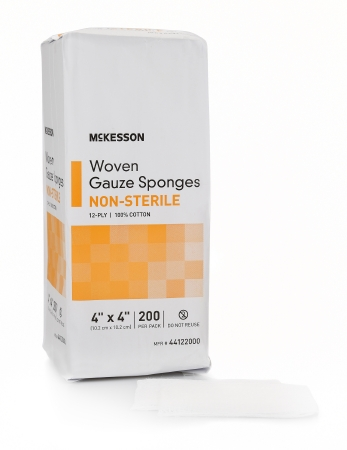 McKesson Brand 44122000
