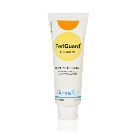 PeriGuard® Skin Protectant 3.5 oz. Tube