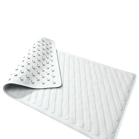 Bathtub Mat Carex® Rubber 16 X 28 Inch Product Image
