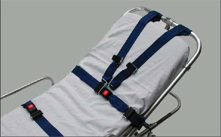 Morrison Medical Products 1285