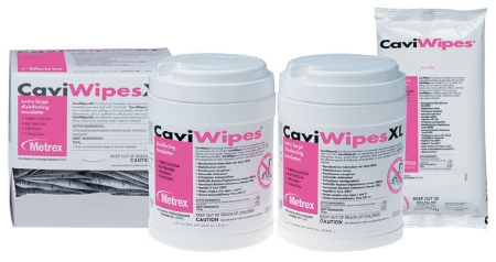 CaviWipes™ Surface Disinfectant