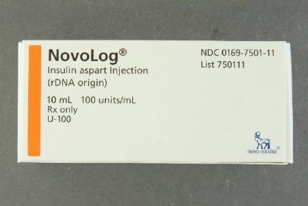 Novo Nordisk Pharmaceutical 00169750111