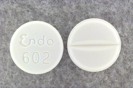 Endo Generic Products 60951060285