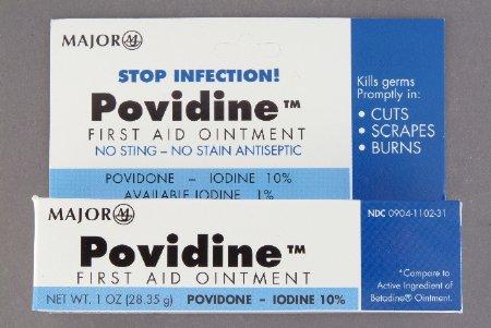 Major Pharmaceuticals 00904110231