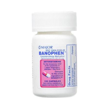 Major Pharmaceuticals 00904530660