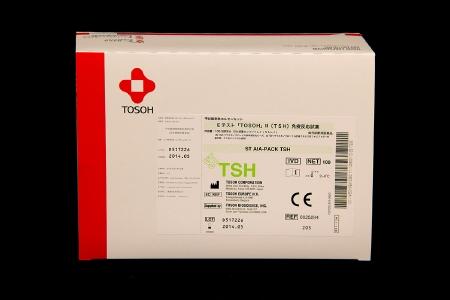 Tosoh Bioscience 025294