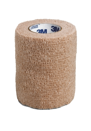 Cohesive Bandage 3M Coban 3