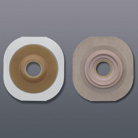 Colostomy Barrier FlexTend Pre-Cut, Extended Wear Tape 2-1/4