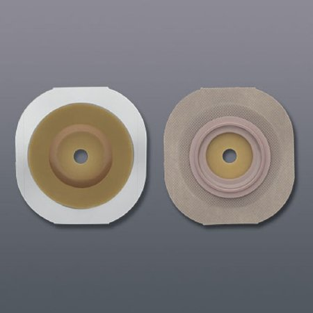 Colostomy Barrier FlexTend, Trim to fit, Extended wear tape 1-3/4