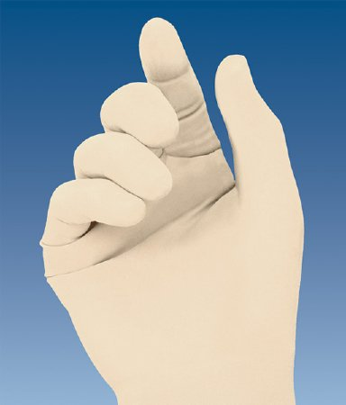 Picture of Sterile Polyisoprene Powder-Free Surgical Gloves with Emollient Coating
