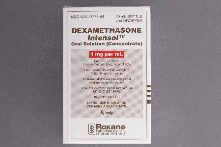 Roxane Laboratories 00054317644 - McKesson Medical-Surgical