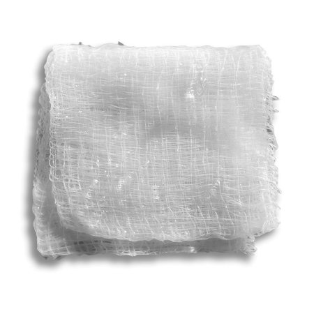 Impregnated Dressing McKesson 4 X 4 Inch Gauze Hydrogel Sterile Product Image