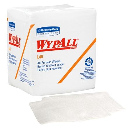 KC WypAll* L40 Task Wipe