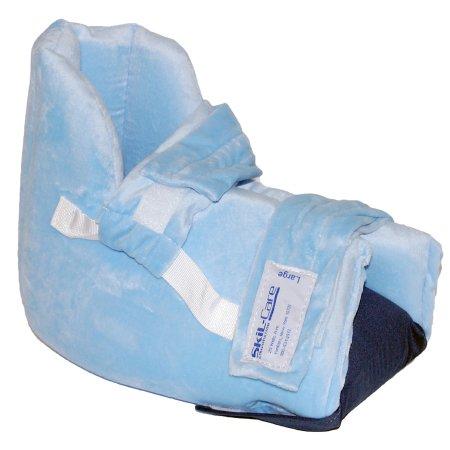 Heel Protector Skil-Care™ Heel Float II Medium Blue Product Image
