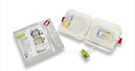 Defibrillating Electrode CPR-D w/ Padz Adult (1/Each)
