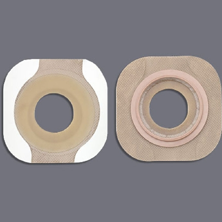 Sterling 14705 Colostomy Barrier New Image® Flextend® Pre-Cut Extended Wear Ta
