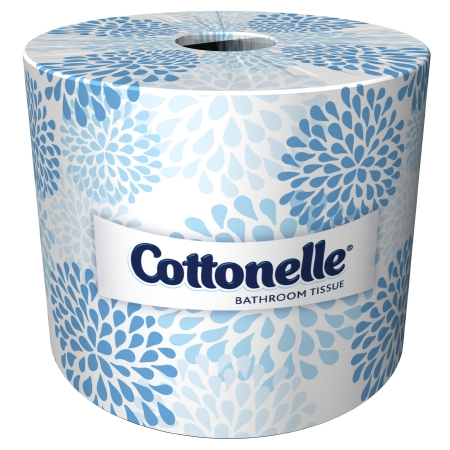 KC Kleenex® Cottonelle® Premium Toilet Tissue