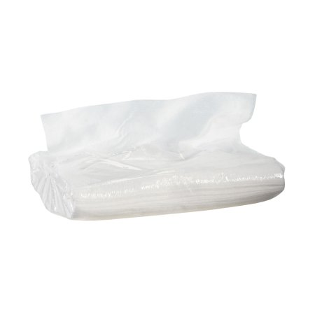 Washcloth StayDry® Performance 9 X 12 Inch White Disposable Product Image