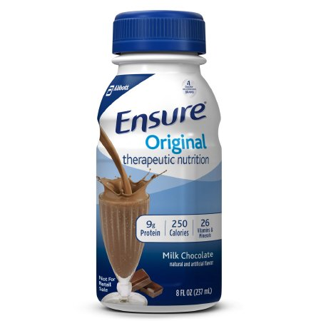 Ensure® Original Therapeutic Nutrition Shake Oral Supplement