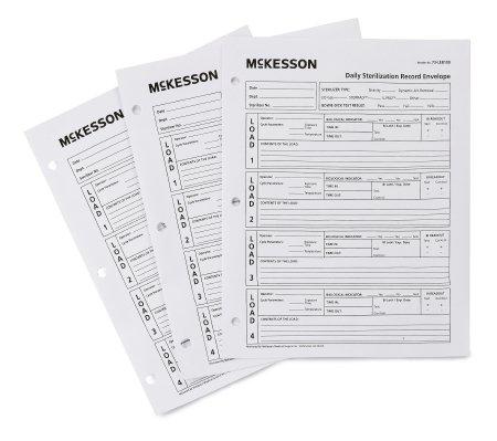 McKesson Brand 73-LEB100