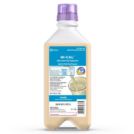 Abbott Nutrition 58253