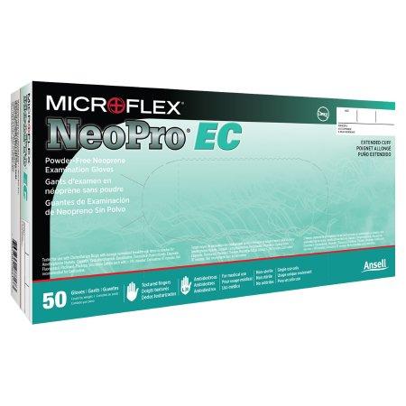 Microflex Medical NEC-288-S