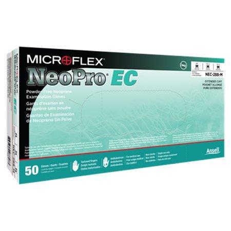 Microflex Medical NEC-288-M