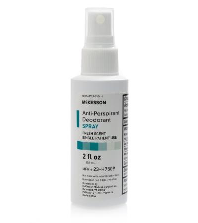 McKesson Antiperspirant / Deodorant