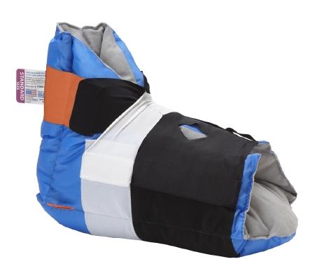 Sage® Prevalon® Heel Protector Boot