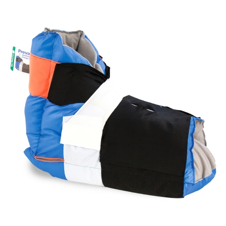 Heel Protector Prevalon® One Size Fits Most Blue / Gray Product Image