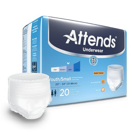 Attends Healthcare Products APP0710