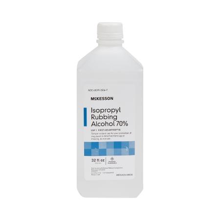 Antiseptic McKesson Brand Topical Liquid 32 oz. Bottle Product Image