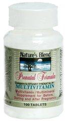 National Vitamin Company 54629005201