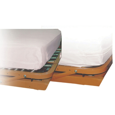 Mattress Cover drive™ 36 X 80 X 6 Inch Vinyl For Twin Size Mattresses Product Image
