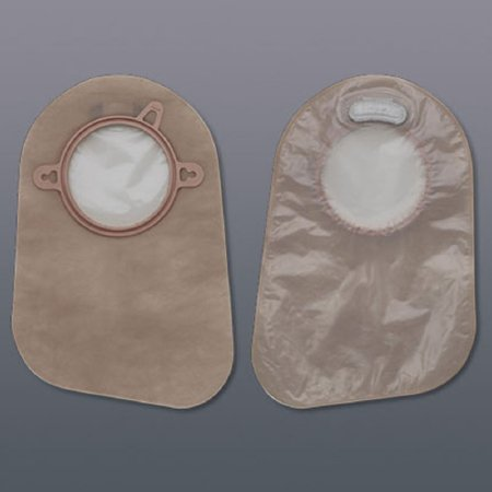 STERLING  18362 Filtered Ostomy Pouch New Image® Two-Piece System 9 Inch Length