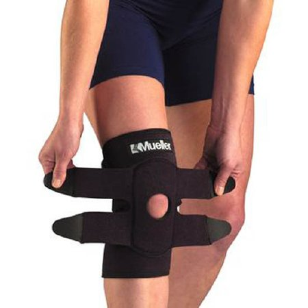 0a07f2c1f8 #572666; Patterson Medical Supply #45311. Knee Support Mueller® ...