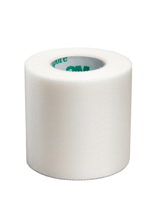 Silk-Like Cloth Surgical Tape  2 Inch X 10 Yards NonSterile (6/Box)